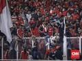 Tandang ke Stadion GBK, Thailand Waspadai Suporter Indonesia