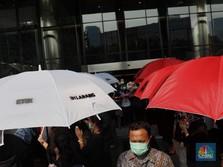 Revisi UU Berpotensi Lemahkan KPK, Kok Eks Pimpinan Dukung?