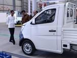 Bukan Jokowi, Tokoh Ini Sempat Pesan 10 Mobil Esemka