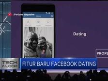 Sasar Jomblo, Facebook Rilis Aplikasi Kencan