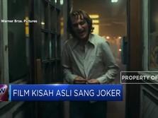 Melihat Sisi Lain Kehidupan Pribadi Joker