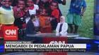 VIDEO: Mengabdi di Pedalaman Papua