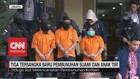 VIDEO: Tiga Tersangka Baru Pembunuhan Suami dan Anak Tiri