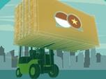 Barang Impor yang Banjiri RI di 2019, Ada Kembang Gula!
