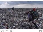 Gawat! Bantar Gebang Tempat Buang Sampah DKI Penuh di 2021