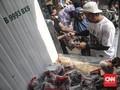 Ekonom Nilai Uang Rp200 Ribu di Kartu Sembako Murah Kurang