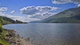 Asal Usul Monster Loch Ness Mulai Terungkap
