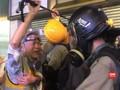 VIDEO: Para Lansia yang Ikut Unjuk Rasa Hong Kong