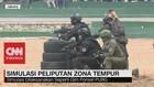 VIDEO: Simulasi Peliputan Zona Tempur TNI AU Ala PUBG