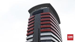 Di Depan DPR, Neta S Pane IPW Sebut KPK Bobrok dan Zalim