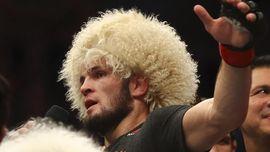 Khabib: Saya Layak Jadi Nomor Satu di UFC