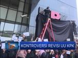 Kontroversi Revisi UU KPK