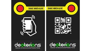 Deoterions, Alat Pendeteksi Korban Gempa Buatan Anak Bangsa