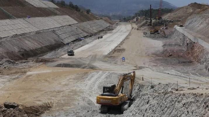 Proyek Tol Cisumdawu (Biro Kementerian PUPR)