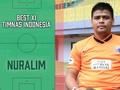 VIDEO: Best XI Timnas Indonesia Versi Nuralim