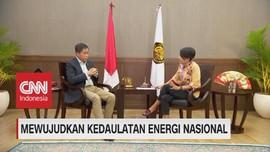 VIDEO: Mewujudkan Kedaulatan Energi Nasional (5/5)