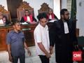 Vonis Jefri Nichol Lebih Rendah Dibanding Tuntutan Jaksa