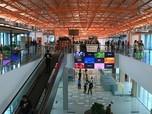 Stasiun Manggarai Layani KA Bandara, Efektif Gaet Penumpang?