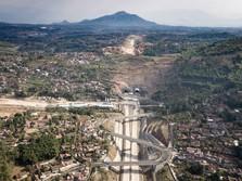 Asyik! Ada Tol Cisumdawu, Bandung-Kertajati Cuma 1 Jam Kurang