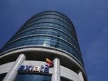 Habiskan Rp 134 M Buyback, Saham XL Axiata Masih Drop 8,25%