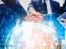 Ekonomi Digital Meroket Tapi Serapan Tenaga Kerja Kok Lesu?