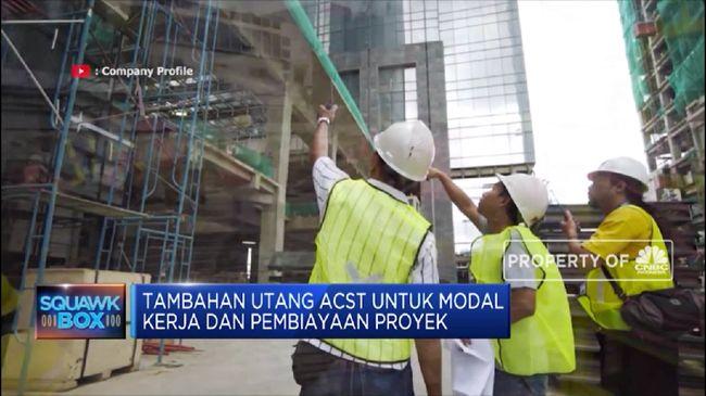 ACST CSMI ACSTMau Damai dengan Perusahaan Kongsi Surya Paloh