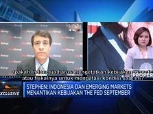 Fitch Ratings : Menakar Dampak Perang Dagang Bagi Indonesia