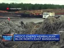 Medco Energi Kembalikan Blok North East Bangkanai