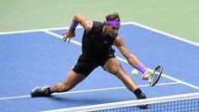 Nadal Gagal Lolos ke Semifinal Australia Open 2020