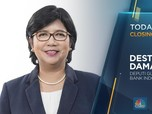 Live! DGS BI Ungkap Dampak Resesi Ekonomi Dunia terhadap RI