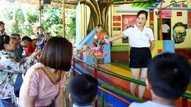 Pulau 'Topeng Monyet' Vietnam yang Dikritik Dunia
