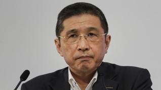 Mengaku Kelebihan Gaji Miliaran, CEO Nissan Mundur