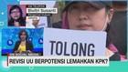 VIDEO: Revisi UU Berpotensi Lemahkan KPK?