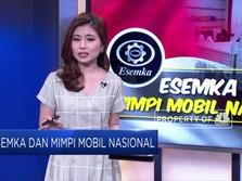 Esemka dan Mimpi Mobil Nasional