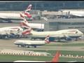 VIDEO: Pilot Mogok, British Airways Batalkan Penerbangan