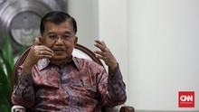 JK Bandingkan Pengalaman Jadi Wapres SBY dan Jokowi