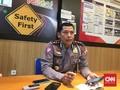 Polisi Bantah Beri Keistimewaan Anggotanya untuk Ganjil Genap