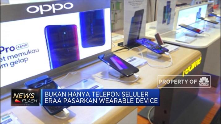 Sepanjang Kuartal II-2019, PT Erajaya Swasembada Tbk (ERAA) berhasil meningkatkan penjualan hingga 17%