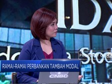 Tambah Modal, 4 Bank Siap Right Issue
