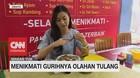 VIDEO: Menikmati Gurihnya Olahan Tulang
