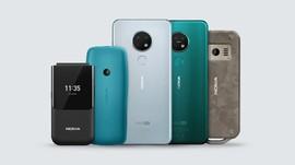 HMD Rilis Ulang Ponsel Lipat Nokia 2720