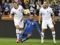 Italia Catat Tujuh Kemenangan, Mancini Tetap Beri Peringatan