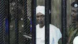 Mantan Presiden Sudan Divonis Dua Tahun Tahanan