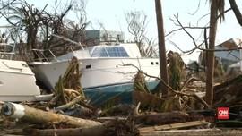 VIDEO: 43 Tewas, Korban Selamat Badai Dorian Masih Dicari