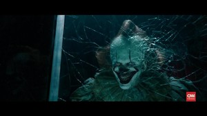 VIDEO: 5 Besar Box Office Hollywood, 'It Chapter Two'