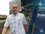 STREAMING: Bagaimana Nasib PNS Setelah Pindah Ibu Kota Nanti?