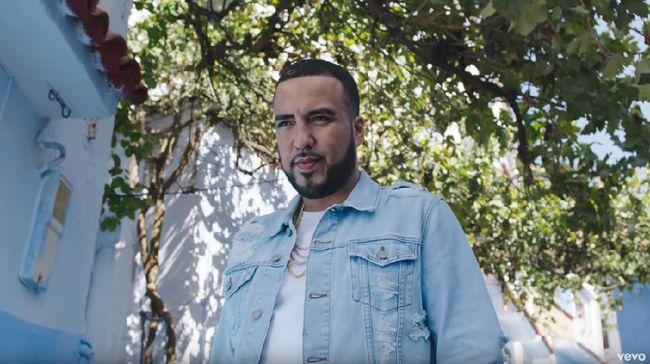 French Montana, Imigran Jalanan yang Duet dengan Agnez Mo