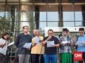 Tokoh Lintas Agama: Umat Harus Tolak Revisi UU KPK