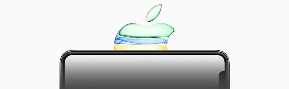 Letupan iPhone 11