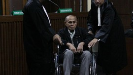 Sidang Pidana, Kivlan Zen Cabut Empat Gugatan Praperadilan